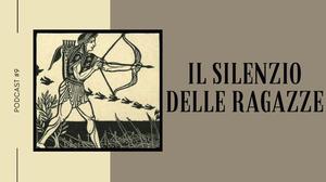 Il silenzio delle ragazze